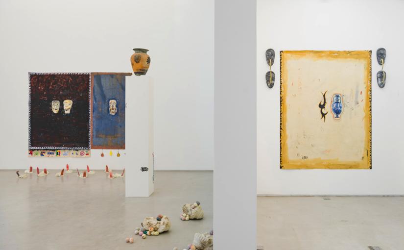 Paulo Nimer Pjota, Medley, Mendes Wood DM, São Paulo, 2018